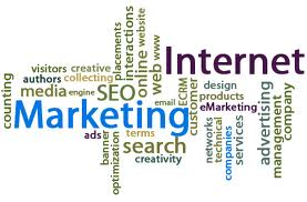 internet marketing service for small business