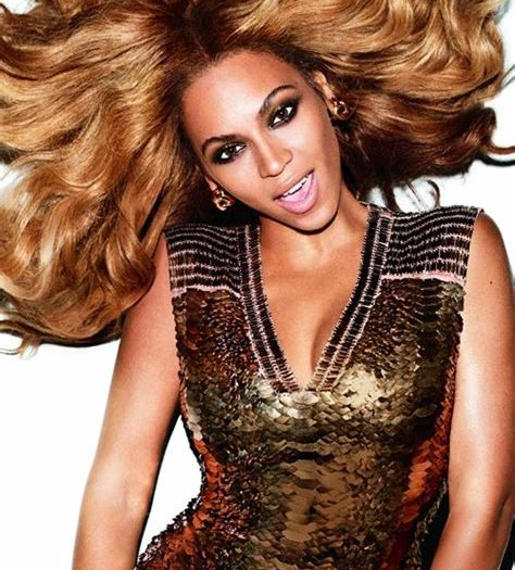beyonce comes to Cardiff